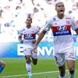 OL - EAG : Les notes du match