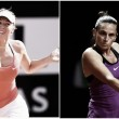 WTA Stuttgart first round preview: Maria Sharapova vs Roberta Vinci