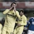 El Villarreal se seca en El Madrigal por primera vez en nueve meses en Liga