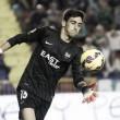 """Diego Mariño: """"Este es un paso muy importante en mi carrera, un club con mucha historia y con una grandísima afición"""""""
