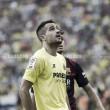 """Mario Gaspar: """"El equipo reaccionó ante las dificultades"""""""
