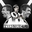 Juventus, ufficiale il rinnovo di Mandzukic fino al 2020