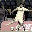 Roger Martínez vuelve a ser de la partida