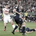 Na ida do Relegation, Stuttgart e Union Berlin fazem jogo aberto e empatam na Suábia