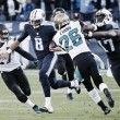 Tenneessee Titans ganan en un partido reñido y Denver Broncos se impone con facilidad