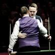 Masters 2016: Shaun Murphy beaten in first round by Mark Allen