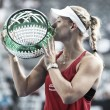 Wimbledon champion Angelique Kerber to return to Sydney International in 2019