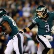 Eagles Visit Washington In Must-Win Game