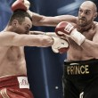 Fury-Klitschko rematch postponed due to Fury ankle injury
