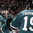 Thornton y Marleau siguen sin ser renovados