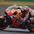 MotoGP - In Australia è già Marquez contro Dovizioso, ma in FP2 spunta Espargaro