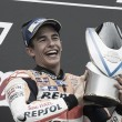 Difficult race for Marquez despite winning at Sachsenring