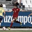 "Marta Torrejón: ""Debemos estar preparadas para un choque duro ante Protugal"""