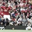 """Martial aponta Premier League como principal ambição do United: """"Faremos de tudo para vencer"""""""