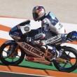 GP Valencia, Moto3: prima vittoria per Martin