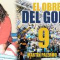 """Se marcha """"El Loco"""", el obrero del gol"""
