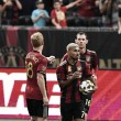 Josef Martinez named MLS Player of the Week