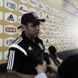 Ángel Martínez salió satisfecho por el título de los Tigres Sub 20
