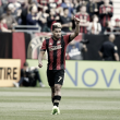 Josef Martinez ruled out for extended period with thigh injury