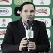 """Víctor Marulanda: """"Los jugadores saldrán del equipo a medida que lleguen sus reemplazos"""""""