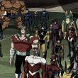 Marvel pone el punto de mira en las películas de animación