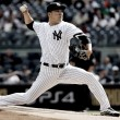 Yankees keep faint AL East title hopes alive; Tanaka blanks Blue Jays with career-high 15 strikeouts
