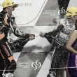 Vuelta al 2015. GP Qatar: Masbou gana la primera carrera loca