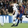 """Javier Mascherano: """"El partido ha servido para coger confianza de cara al futuro"""""""