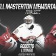 Ya se han revelado los finalistas del Masterton Trophy
