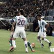 Mastour debuta por fin con el Málaga