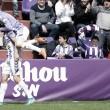 Análisis del partido: el Real Valladolid se lleva la victoria gracias al gol de Jaime Mata