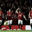 Manchester United 1-0 Crystal Palace: Mata comes off the bench to secure all 3 points at Old Trafford