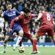Liverpool vs Chelsea: Sides look to take advantage in League Cup semi-final first leg