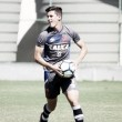 Prata do Vasco, Mateus Vital celebra primeiro gol e espera fazer do Corinthians 'uma nova vítima'