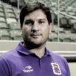 Após acesso, Paraná anuncia saída do técnico Matheus Costa