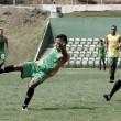 Matheusinho comemora nova convocação para Seleção Sub-20 e projeta futuro