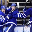 The Toronto Maple Leafs' rookies will carry them from here on out. Photo: Frank Gunn/The Canadian Press
