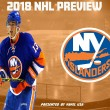 New York Islanders: 2018/19 NHL season preview