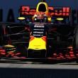 """F1, GP Azerbaijan - Verstappen: """"Il miglior venerdì dell'anno"""""""