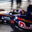 Verstappen espera que Toro Rosso mejore un segundo por vuelta gracias al motor Ferrari