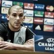 Maxi Pereira, la gran novedad de Nuno para el viaje a Leicester