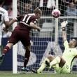 Palermo vs Torino in diretta, live Serie A 2015/2016 (1-2)