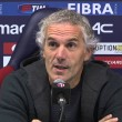 """Bologna, Donadoni: """"La nostra forza è il gruppo"""""""