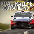 Wrc, ADAC Rally di Germania - La sfida franco-belga sbarca in terra teutonica