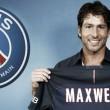Após ser especulado no Cruzeiro, Maxwell renova com PSG por mais uma temporada