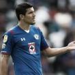 La historia del 'Maza' Rodríguez con Cruz Azul