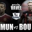 Previa Manchester United - Bournemouth: a por la carambola