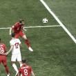"""Nabil Maaloul: """"Fue Kane quien ganó este partido"""""""