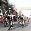 Abu Dhabi Tour, Cavendish si impone in volata in un finale convulso