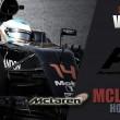 Mclaren-Honda en la búsqueda desesperada de la Q3 y los puntos
